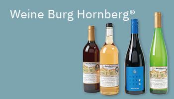 Weine Burg Hornberg